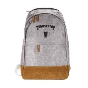 Urban backpack Beer taster