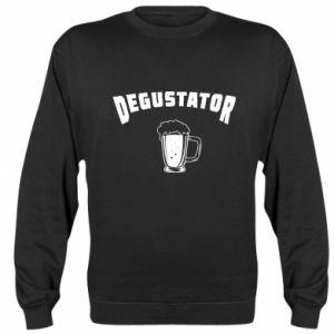 Bluza Degustator piwa