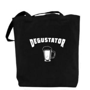 Bag Beer taster