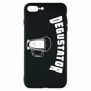 Phone case for iPhone 7 Plus Beer taster