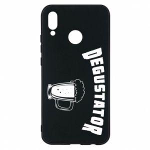 Phone case for Huawei P20 Lite Beer taster