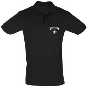 Koszulka Polo Degustator piwa