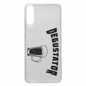 Phone case for Samsung A70 Beer taster