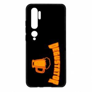 Etui na Xiaomi Mi Note 10 Degustator