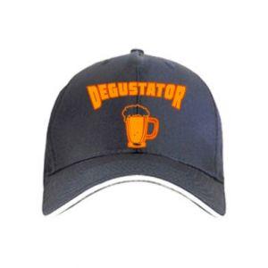 Czapka Degustator