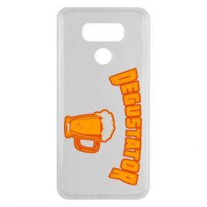LG G6 Case Taster