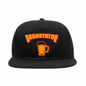 Snapback Degustator