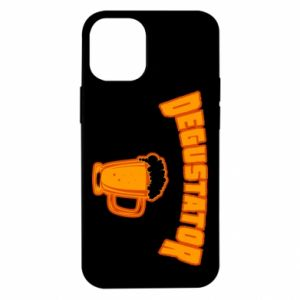 Etui na iPhone 12 Mini Degustator
