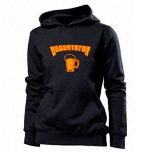 Women's hoodies Taster