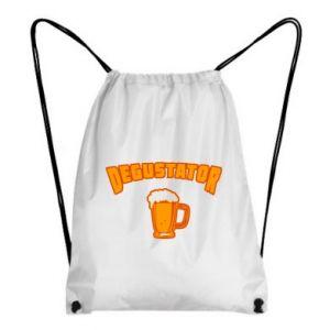 Backpack-bag Taster
