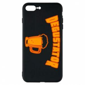 Etui na iPhone 7 Plus Degustator