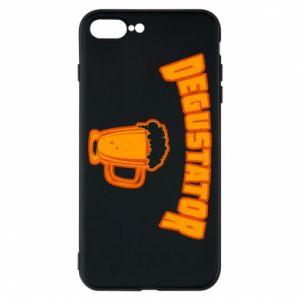 iPhone 8 Plus Case Taster