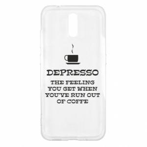 Nokia 2.3 Case Depresso