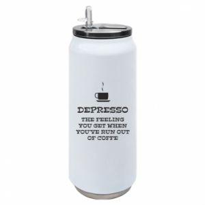 Puszka termiczna Depresso