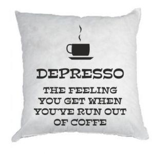 Pillow Depresso