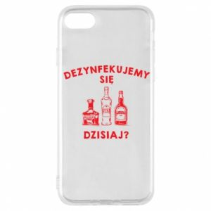 iPhone 7 Case Disinfection