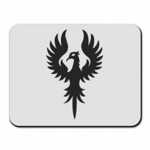 Mouse pad Еagle big wings