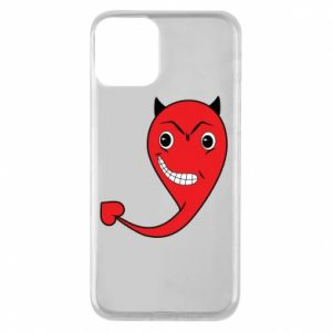 Phone case for iPhone 11 Devil