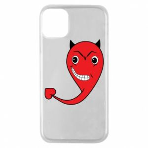 Phone case for iPhone 11 Pro Devil