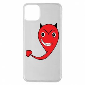 Phone case for iPhone 11 Pro Max Devil