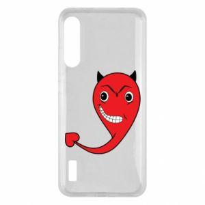 Etui na Xiaomi Mi A3 Diabeł