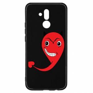 Etui na Huawei Mate 20 Lite Diabeł