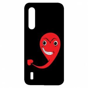 Etui na Xiaomi Mi9 Lite Diabeł