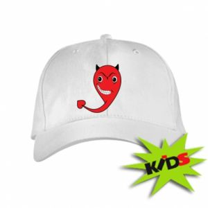 Kids' cap Devil