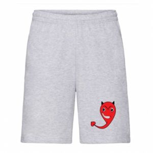 Men's shorts Devil