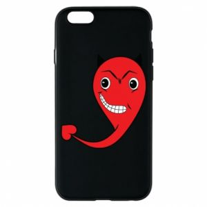 Phone case for iPhone 6/6S Devil