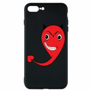 Phone case for iPhone 7 Plus Devil