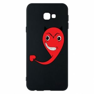 Phone case for Samsung J4 Plus 2018 Devil
