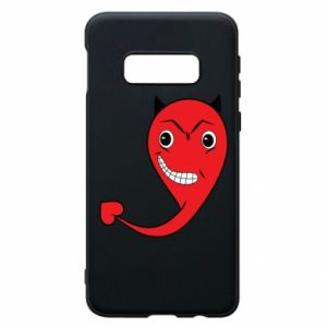Phone case for Samsung S10e Devil