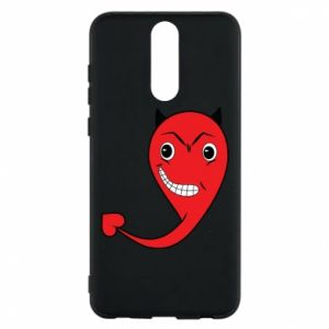 Phone case for Huawei Mate 10 Lite Devil