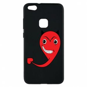 Phone case for Huawei P10 Lite Devil