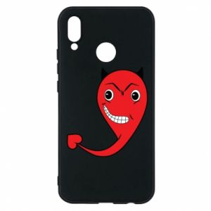 Phone case for Huawei P20 Lite Devil