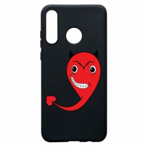 Phone case for Huawei P30 Lite Devil