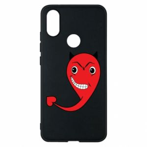 Phone case for Xiaomi Mi A2 Devil