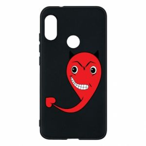 Phone case for Mi A2 Lite Devil
