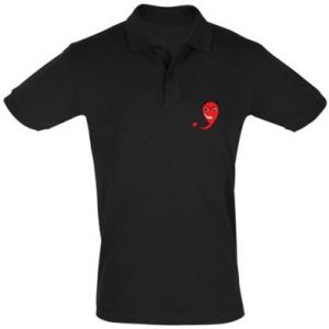 Men's Polo shirt Devil