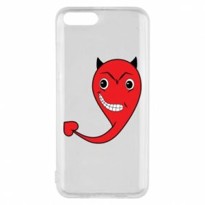 Phone case for Xiaomi Mi6 Devil