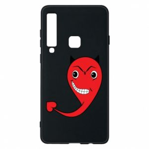Phone case for Samsung A9 2018 Devil