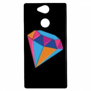 Sony Xperia XA2 Case Diamond
