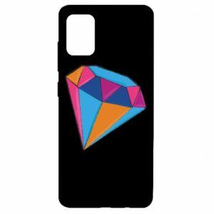 Samsung A51 Case Diamond