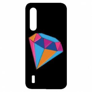 Xiaomi Mi9 Lite Case Diamond