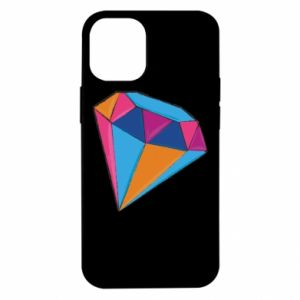 iPhone 12 Mini Case Diamond