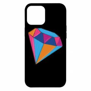iPhone 12 Pro Max Case Diamond