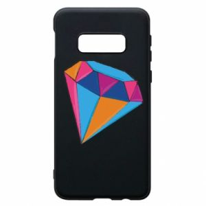 Samsung S10e Case Diamond
