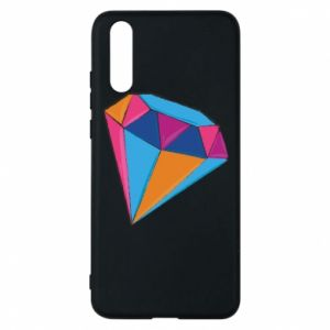 Huawei P20 Case Diamond