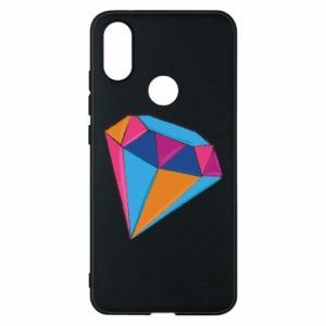 Xiaomi Mi A2 Case Diamond